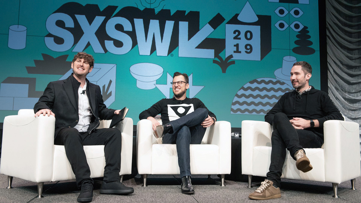 » SOUTH BY SOUTHWEST